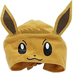 Kitan Club Gorra de Gato Pokemon Pocket Monster Evee