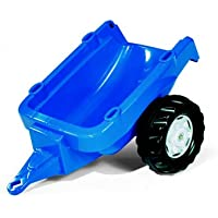 Rolly Kid Trailer Blue
