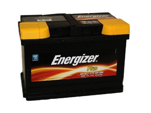 Energizer ep74-l3batteria di avviamento