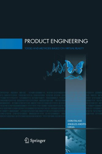Product Engineering: Tools and Methods Based on Virtual Reality
