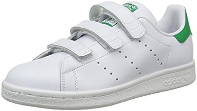 adidas Stan Smith Junior - Zapatillas Niños