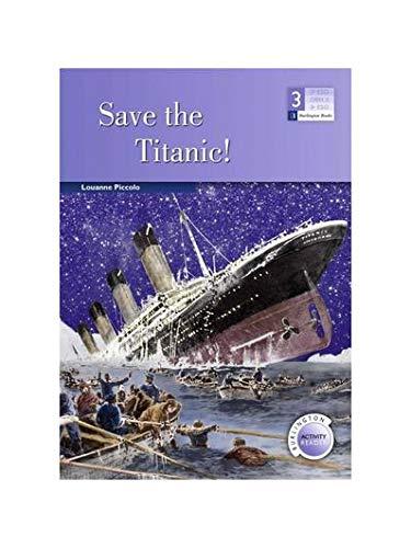 Save The Titanic! 3 ESO