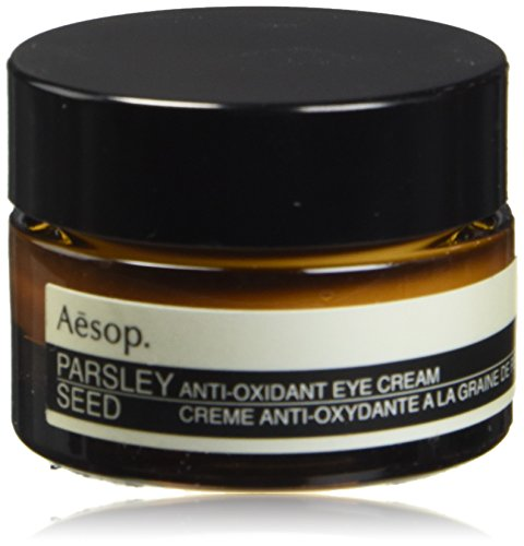 Aesop Parsley Seed Anti-Oxidant Eye Cream 10ml/0.33oz - Hautpflege