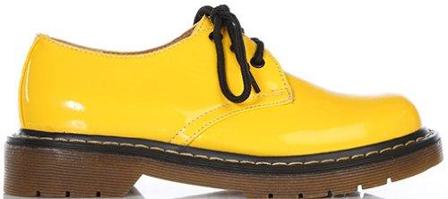 donna-brevetto-lucido-air-step-suola-scarpe-giallo-giallo-lucido-xxxxs