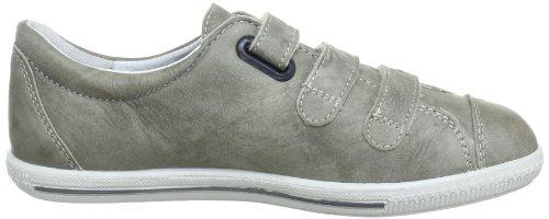 Ricosta AUDREY(M) 5023700 Mädchen Sneaker Grau (MOOR 680)