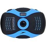 Speedo Aquashot Appareil photo numérique 9 Mpix Étanche 3 m Bleu