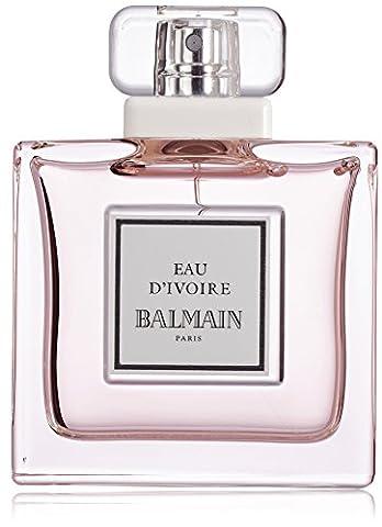 Parfums Balmain d'Ivoire eau de toilette 50ml