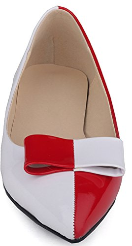 CFP ,  Damen Sneaker Low-Tops Rot