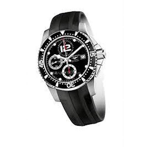 reloj-longines-hombre-l36444562-automatico-acero-quandrante-negro-correa-pvc