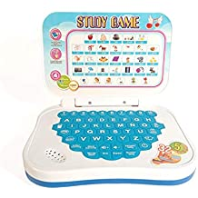 Popsugar Mini Laptop with Learning Games,