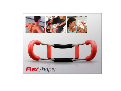 Flex Shaper musculación