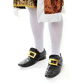 Bristol Novelty – Calze al ginocchio per travestimenti (paio)