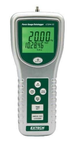 Extech 475044-SD Hochleistungs-Kraftmesser/Datenlogger