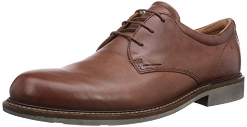 Ecco Findlay, Herren Chelsea Boots Braun (MAHOGANY/WALNUT 59129)