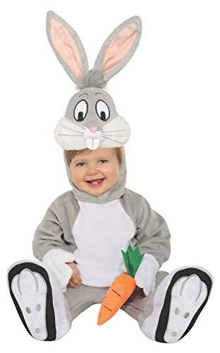 Rubie 's-Kinder-Kostüm Bugs Bunny - Bugs Bunny Kostüm Für Erwachsene