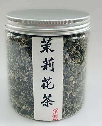 Jasmintee Blumen Tee Chinesische Lose Blätter Teeblumen Geschenk 100g