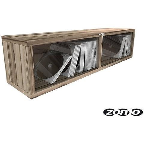 Zomo 0030102960100CS Box Zebrano