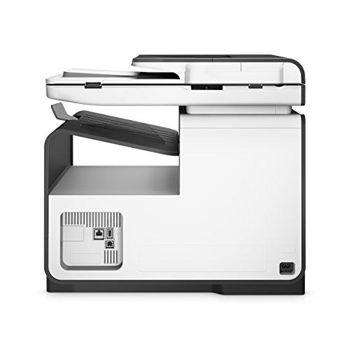 HP PageWide 377dw Multifunction Business Inkjet Colour Printer (J9V80B)