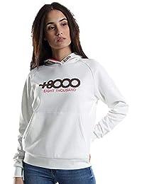 +8000 Sudadera Toroni Mujer (S)