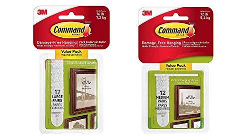 Command Art & Craft Supplies - Best Reviews Tips