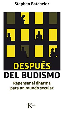 Después del budismo (Sabiduría perenne)