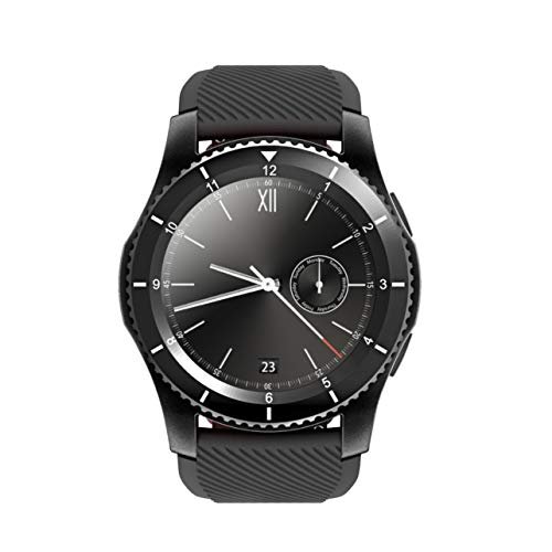 WOSOSYEYO No.1 G8 Smartwatch Bluetooth 4.0 SIM Mensaje