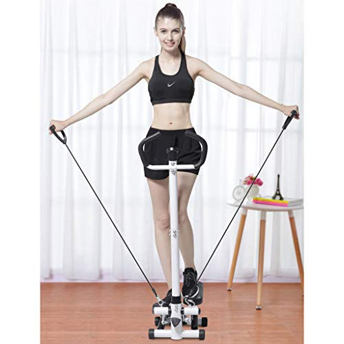 41F7nemN4oL. SS500  - LY-01 Steppers Handrail Stepper,home Mute Mini Multi-function Stovepipe Fitness Equipment Weight Loss Machine