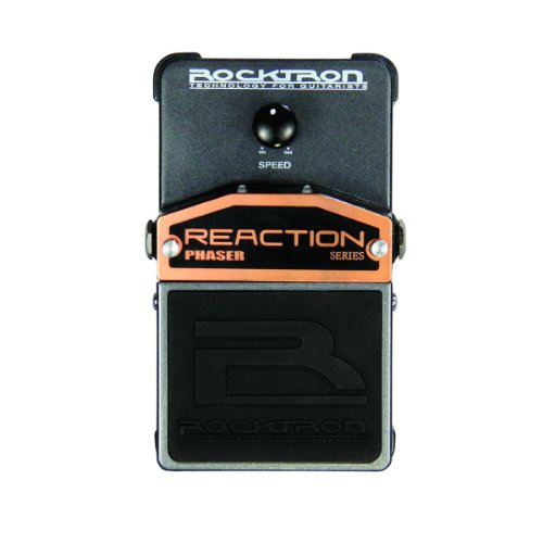 REACTION RR P   PEDAL DE EFECTO PHASER PARA GUITARRA