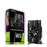 EVGA GeForce RTX 2060 XC Gaming, 6GB GDDR6, HDB Ventilateur, Carte Graphique 06G-P4-2063-KR