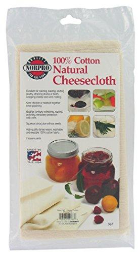 Norpro Natural Cheese Cloth