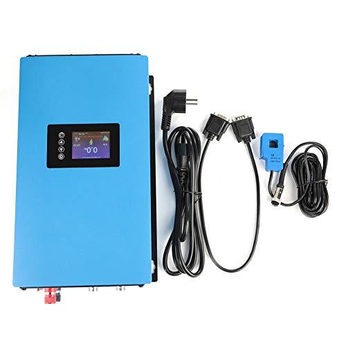 Wechselrichter, 1000W / 2000W Solar Power Grid Tie Wechselrichter mit Limiter 110 / 220V EU Stecker(# 1) -