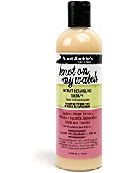 Aunt Jackie's Knot On My Watch Detangling Therapy 12 Oz