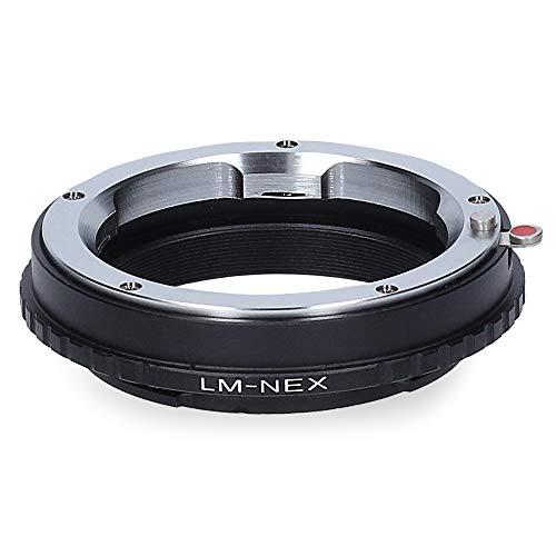 Berlin Optix Leica M Adapter kompatibel mit Sony NEX Alpha - Contax Leica M