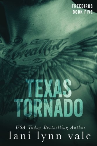 Texas Tornado: Volume 5 (Freebirds)