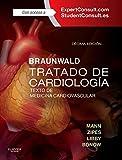 Braunwald. Tratado De Cardiología + ExpertConsult - 10ª Edición, 2 volúmenes