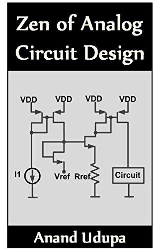 Intuitive Analog Circuit Design