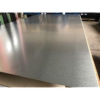 2,0mm Stahlblech verzinkt Dx51+ZINK nach Auswahl