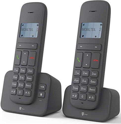 Sinus Dect Telefon CA37 im Test