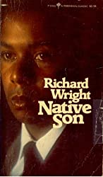 Native Son by Richard Wright (1942-07-01)