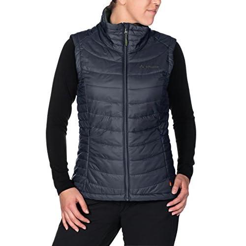 41F7uo QpPL. SS500  - Vaude Women's Rimbi Vest Waistcoat