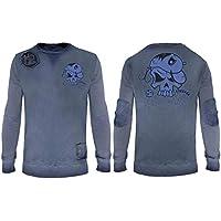 Hot Spot Design Sweat T-shirt Crank Forever Taille XXL