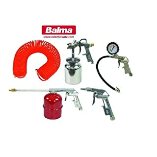 COMPRESSED AIR ACCESSORY kit abac