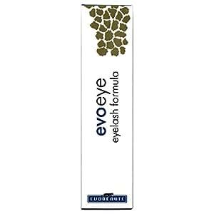 evoeye eyelash formula - Wimpernwachstumsserum, 1er Pack (1 x 3 ml)