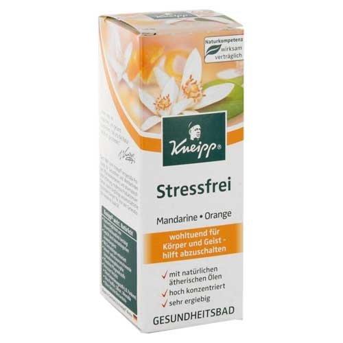Kneipp Gesundheitsbad Stressfrei 100 ml