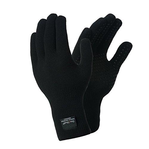 Dexshell Wasserdichte Handschuhe Touchfit Handschuhe Small schwarz
