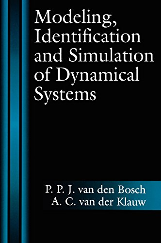 Modeling Identification and Simulation of Dynamical System