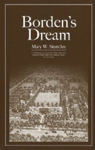 Florence Reed (Borden's Dream: The Walter Reed Army Medical Center in Washington, DC (Bordens Dream - Front Matter Book 1) (English Edition))