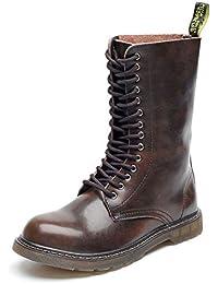 Amazon.es  botas punk hombre  Zapatos y complementos 0a1ead1e6c5