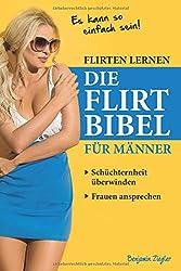 Flirten lernen für männer