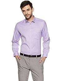 86262ac7637 Purple Men s Formal Shirts  Buy Purple Men s Formal Shirts online at ...
